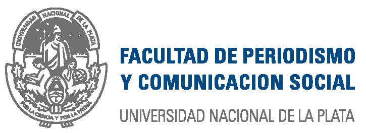 Footer Facultad de Periodismo y Comunicación Social