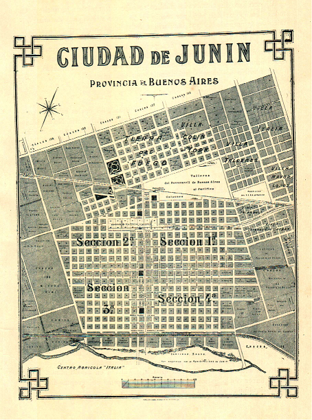 Ciudad de Junín