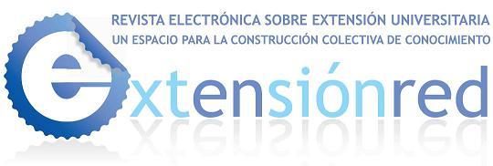 Revista Electrónica sobre Extensión - Un espacio para la construcción colectivo
