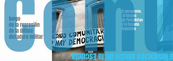 tapa del libro Formacion, politica y comunicacion social