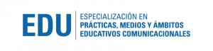 especializacion en practicas, medios y ambitos educativos comunicacionales