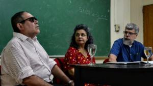 """Se llevó a cabo el panel """"Encrucijada actual en Latinoamérica"""""""