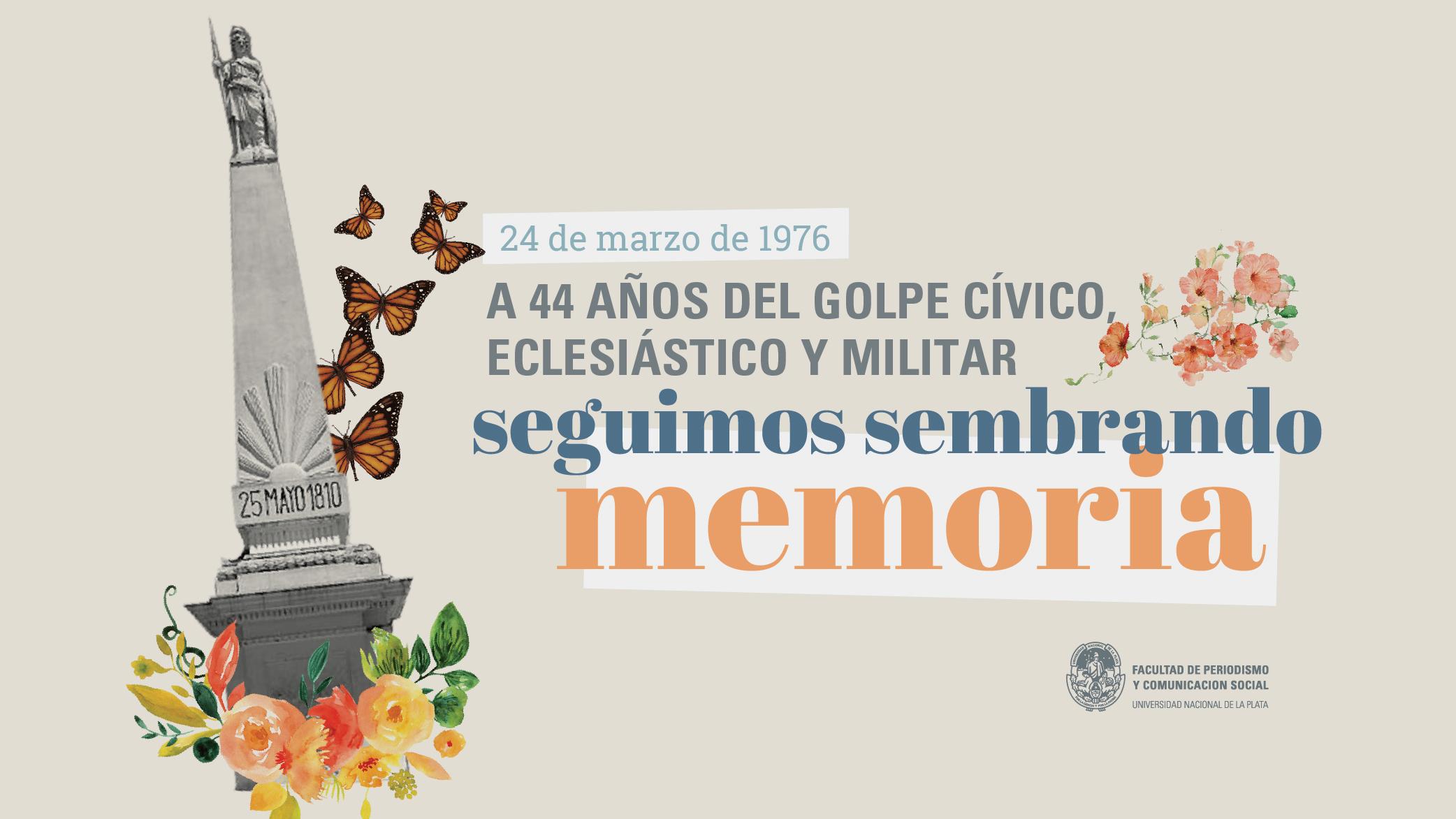 Portada del video homenaje a Madres y Abuelas de PLaza de Mayo