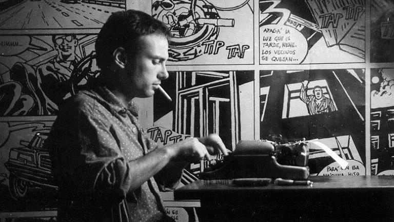 Visitando el otro lado: homenaje a Fabián Polosecki en El Mes del Periodismo - Facultad de Periodismo y Comunicación Social - UNLP