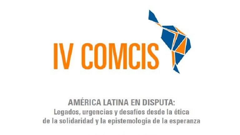 IV Congreso de Comunicación y Ciencias Sociales desde América Latina