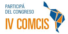 participá del Cuarto Congreso Comcis 2020