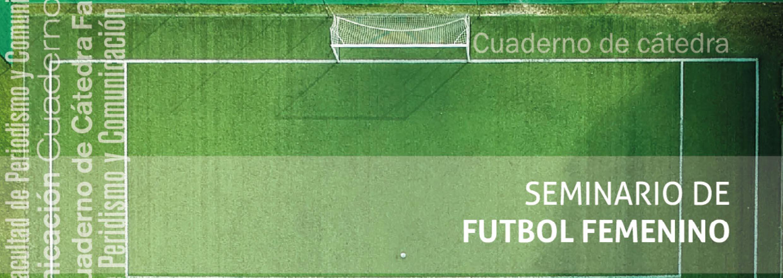 Cancha de fútbol de once vista desde arriba