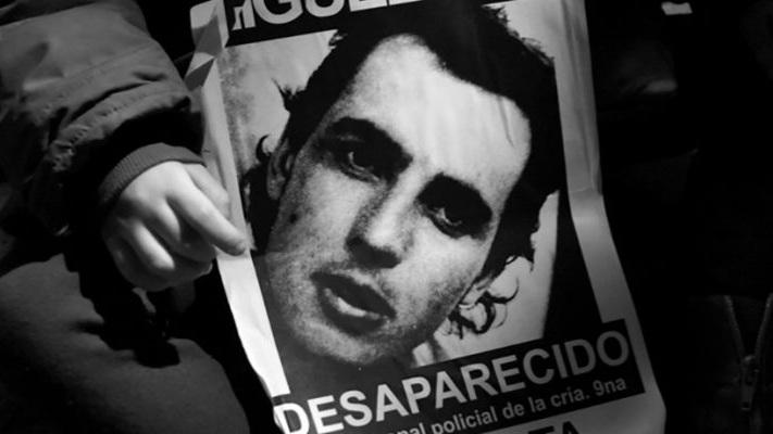 Miguel Bru Condenan a prisión perpetua a Luján Martínez, el ex policía que asesinó a un testigo clave en la causa
