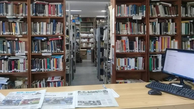 Biblioteca FPyCS
