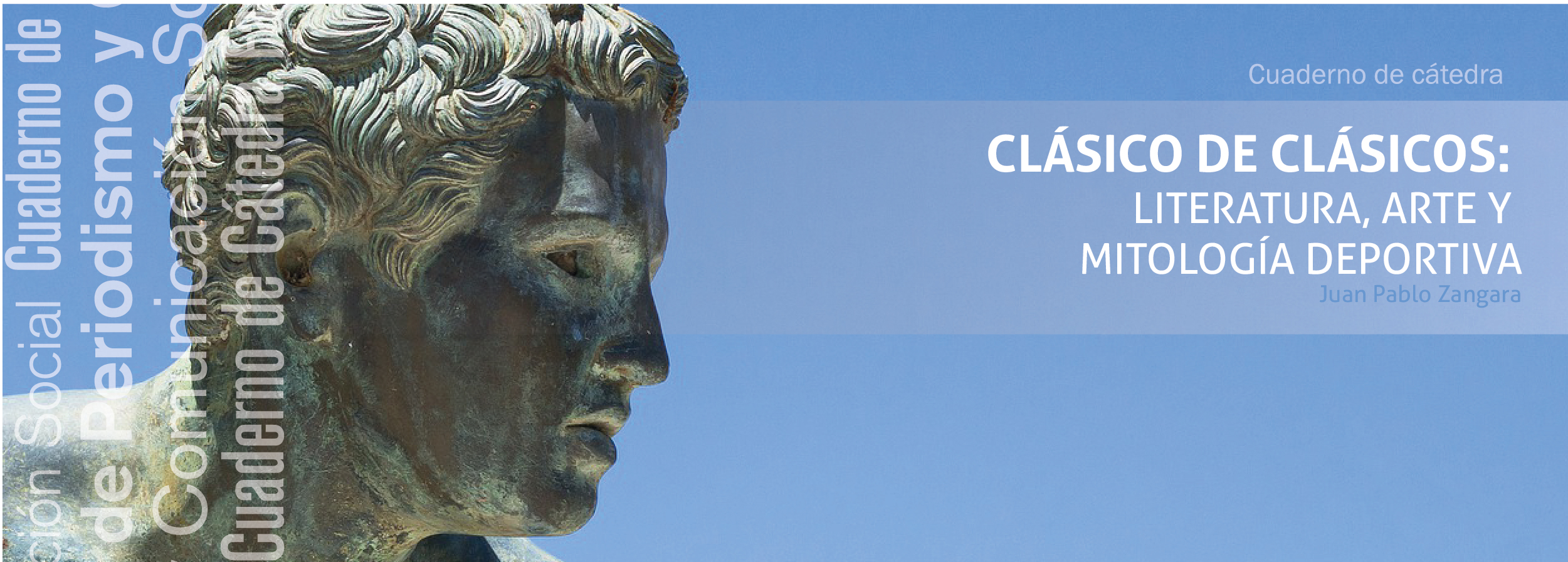 estatua de un atleta en el jardín de la Achilleion en la isla jónica de Corfú en Grecia