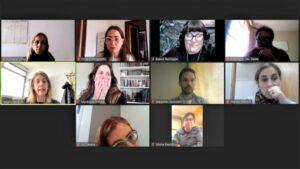 Ciclo Investigar en comunicación